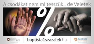 Baptista Szeretet Szolgálat