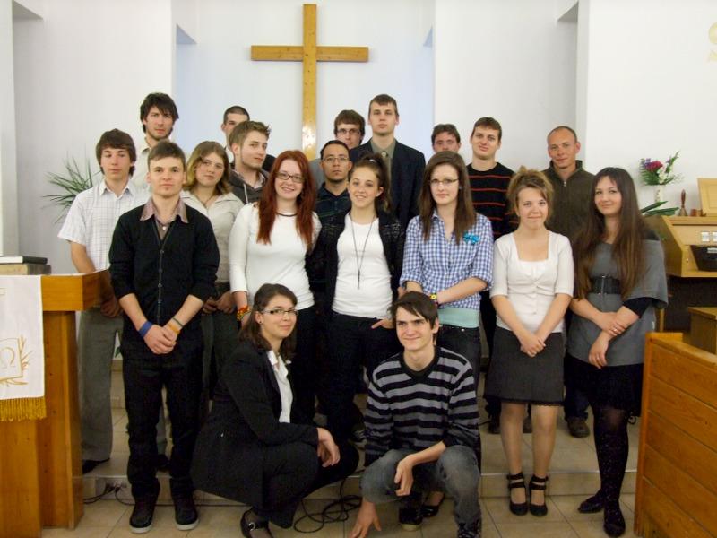 Pécs-Somogyi Ifjúság